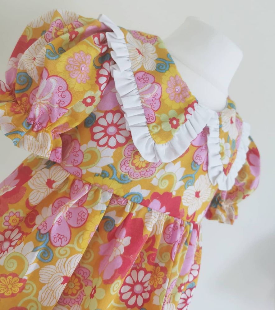 18/24M EDITH BLOUSE - 20% OFF READY TO POST