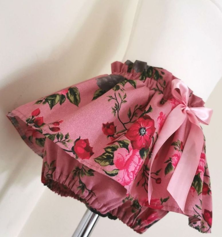 18/24M PEPLUM BLOOMERS - OLD STOCK TO CLEAR
