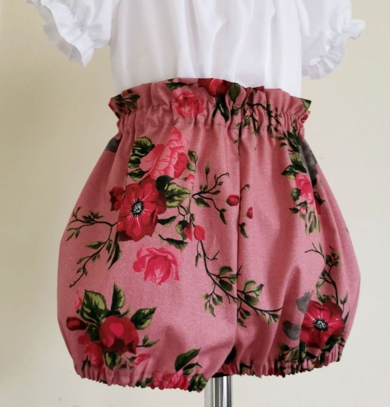2/3Y BLOOMERS - OLD STOCK TO CLEAR