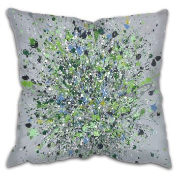 "CUSHION - ""Simply Beautiful"""