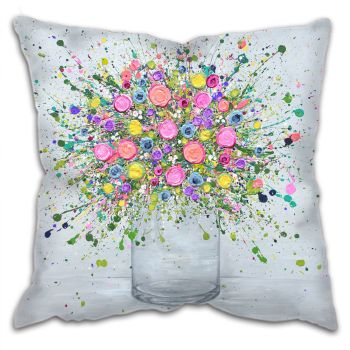 "CUSHION - ""Love At First Sight"""