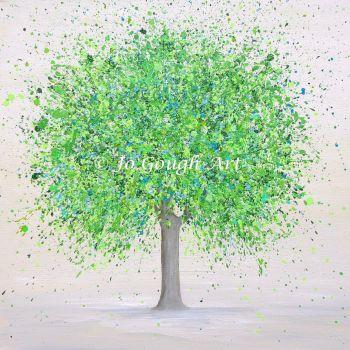 "FINE ART GICLEE PRINT - ""Summer Love"" From £10"