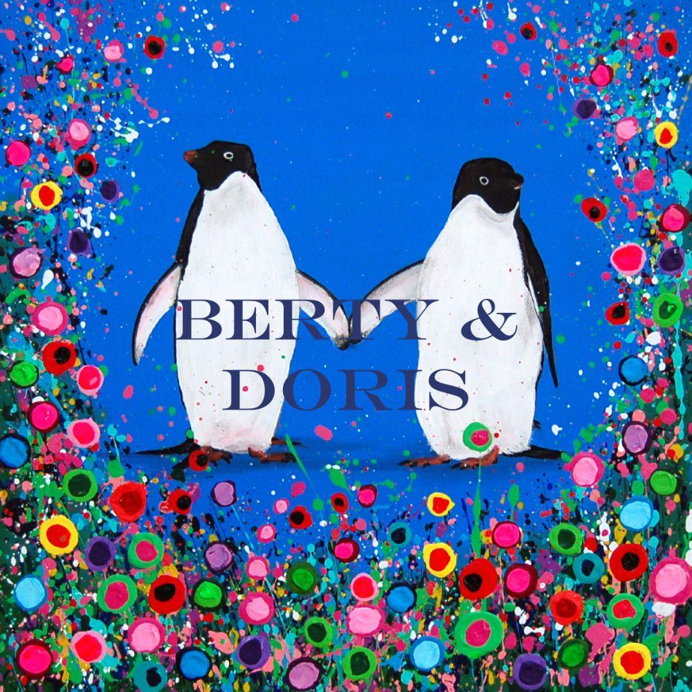 BERTY & DORIS