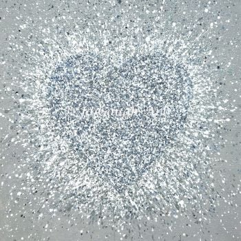 """FINE ART GICLEE PRINT - """"Pure Love"""" From £10"""