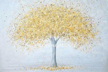 "FINE ART GICLEE PRINT - ""Golden Love"" From £15"
