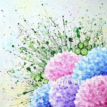 """FINE ART GICLEE PRINT - """"It Was Always You"""" From £10"""