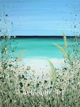 """FINE ART GICLEE PRINT - """"Dreaming Of You"""" From £15"""