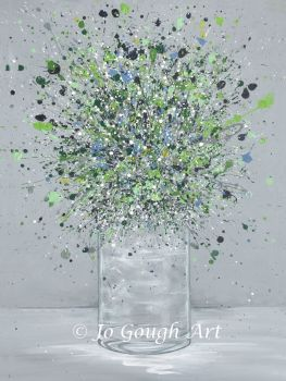 """FINE ART GICLEE PRINT - """"Simply Beautiful"""" From £15"""