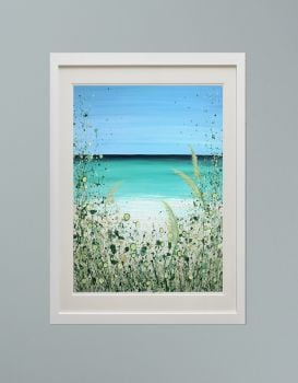 """DUO FRAMED PRINT - """"Dreaming Of You"""" FROM £185"""