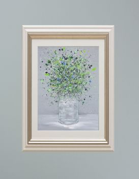 """VIENNA FRAMED PRINT - """"Simply Beautiful"""" FROM £185"""