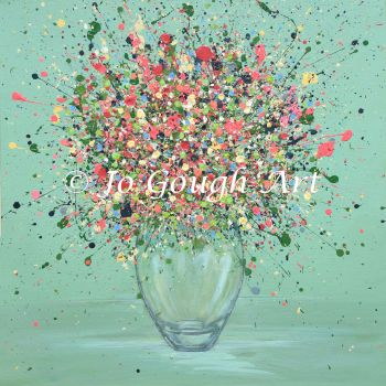 """FINE ART GICLEE PRINT - """"My Endless Love"""" From £10"""