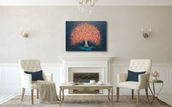 """CANVAS PRINT  - """"Eternal Love"""" From £55"""