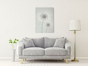 """CANVAS PRINT  - """"Make A Little Wish"""" From £75"""