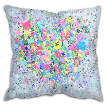 """CUSHION - """"My Heart Is Yours"""""""