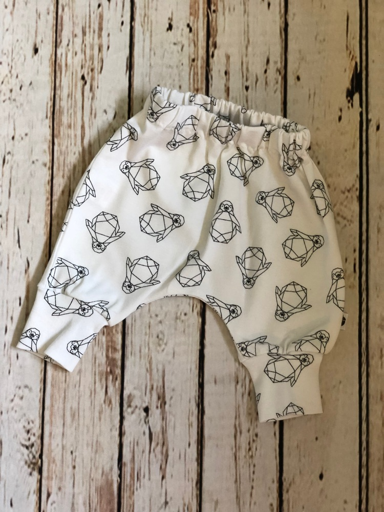 Baby hareem leggings