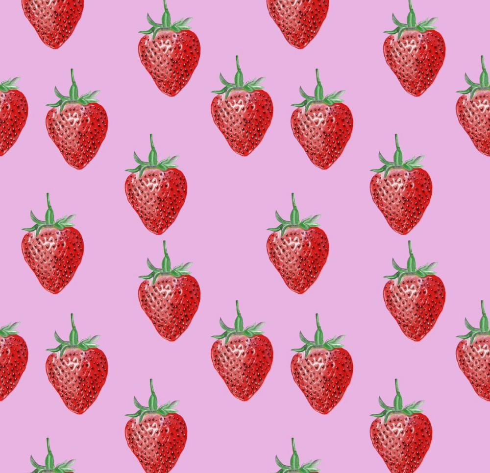 COMING SOON- Strawberries
