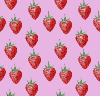 NEW IN- Strawberries