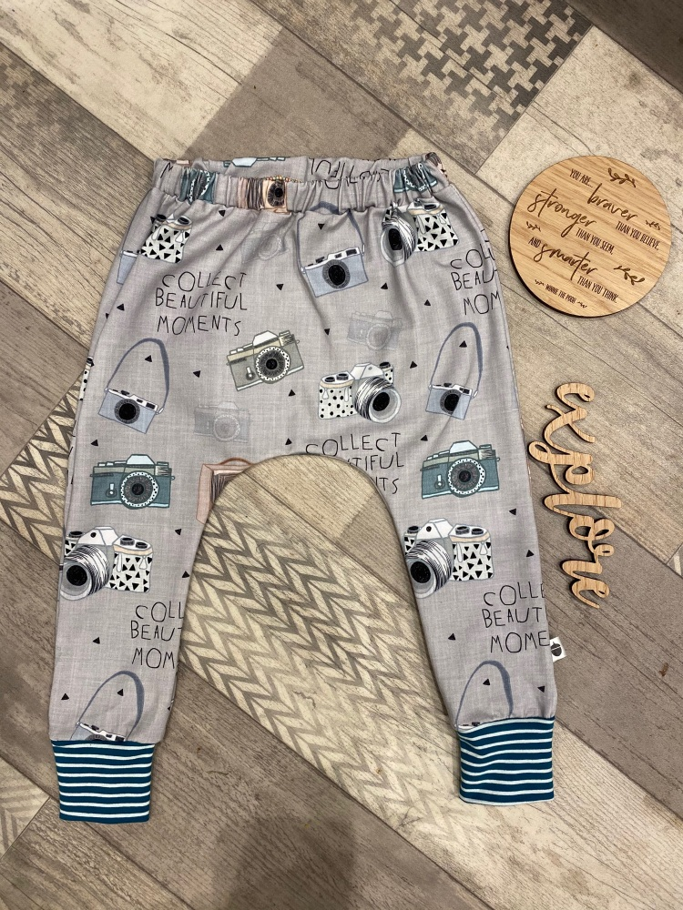 PRE ORDER CAPTURE BEAUTIFUL MOMENTS LEGGINGS