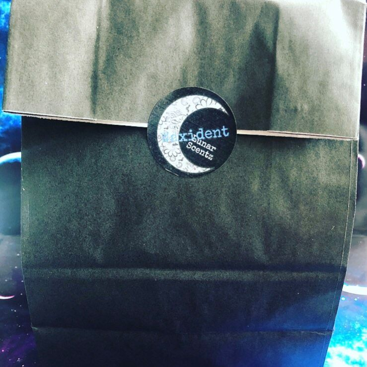 Waxident Bags