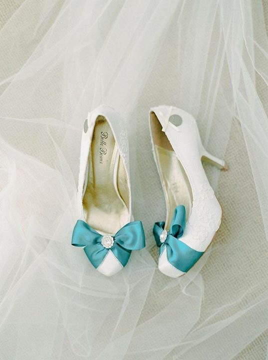 Sixpence wedding shoes by Lace and Love