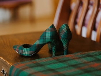 Tartan Luxury Package