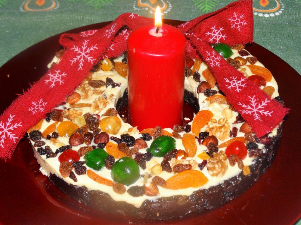 Seasonal & Occasion Cakes