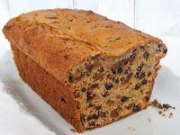 Old Fashioned Tea Loaf