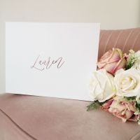 Bridal Party Proposal Gift Boxes