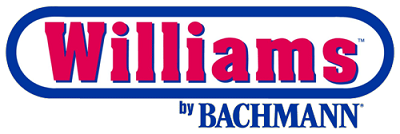 Williams by Bachmann 3 rail O Scale