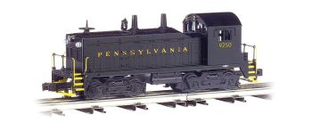 Pennsylvania #9250 NW-2 w/ True Blast® Plus