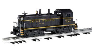 Union Pacific® #1011 NW-2 w/ True Blast® Plus