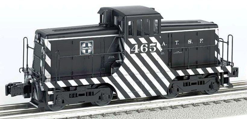 GE 44 ton