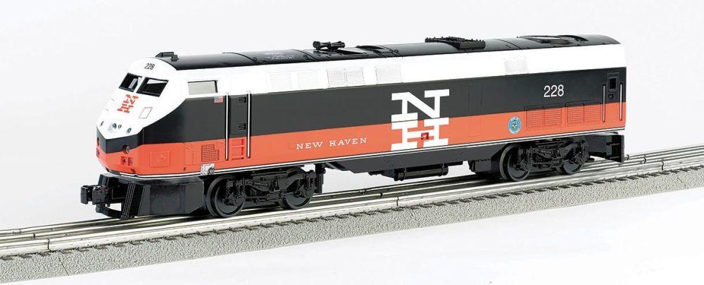 Genesis New Haven #228