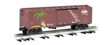 Missouri Pacific™ - HERBIE - 40' Box Car