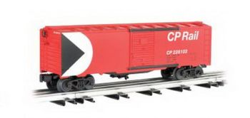 CP Rail  - 40' Box Car