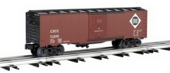 Erie - 40' Box Car