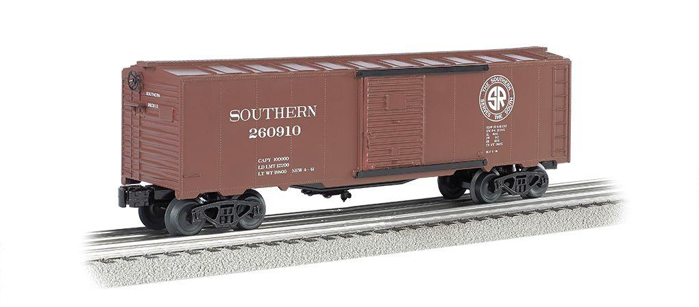 Southern - 40' Box Car