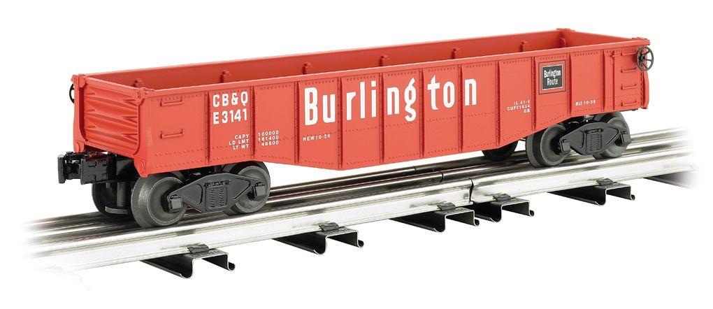 Burlington - 40' Gondola
