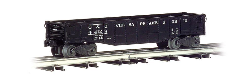 Chesapeake & Ohio® - 40' Gondola