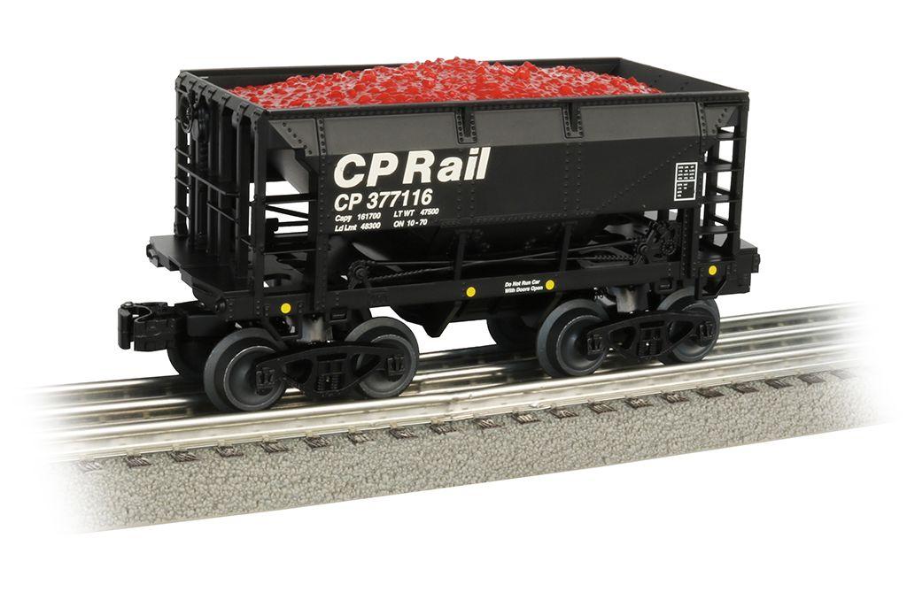 CP Rail 70-Ton Ore Car