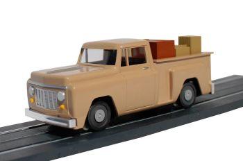 E-Z Street™ Pickup Truck - Beige