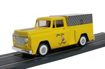 E-Z Street™ Food Truck