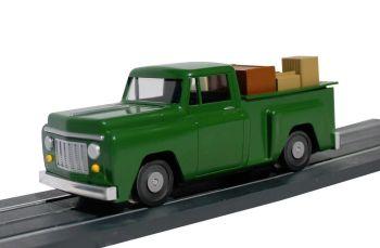 E-Z Street™ Pickup Truck - Green