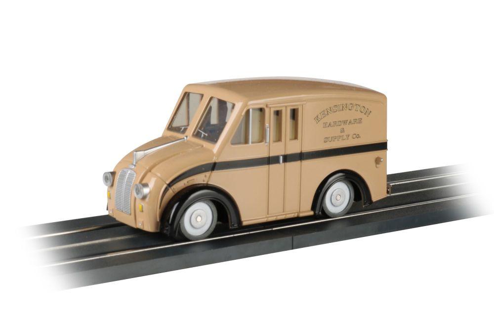 E-Z Street® Delivery Van - Kensington Hardware