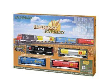 Harvest Express (HO Scale)