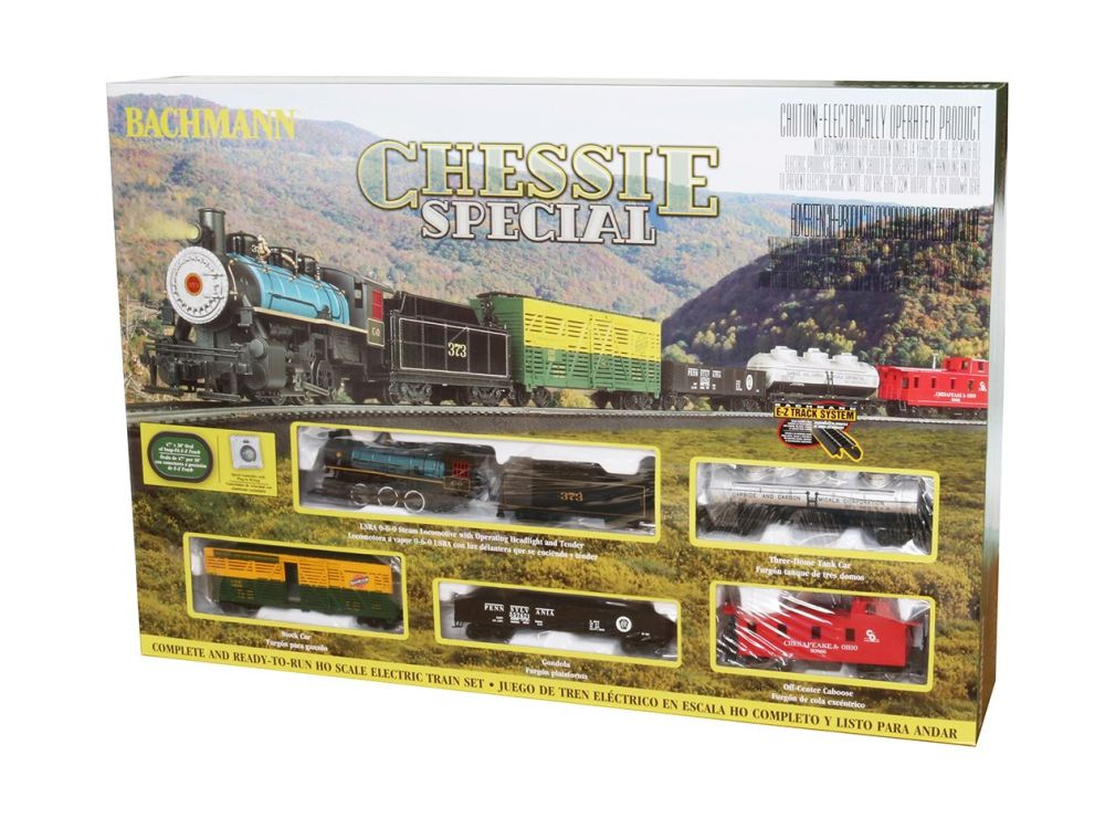 Chessie Special (HO Scale)