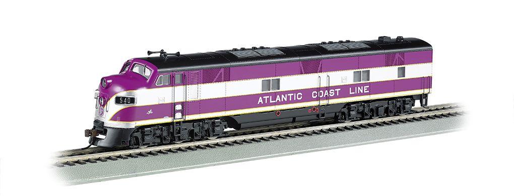 Atlantic Coast Line® - E7-A (HO Scale)