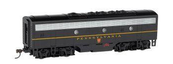 Pennsylvania (Single Stripe) - F7B - DCC Sound Value (HO Scale)