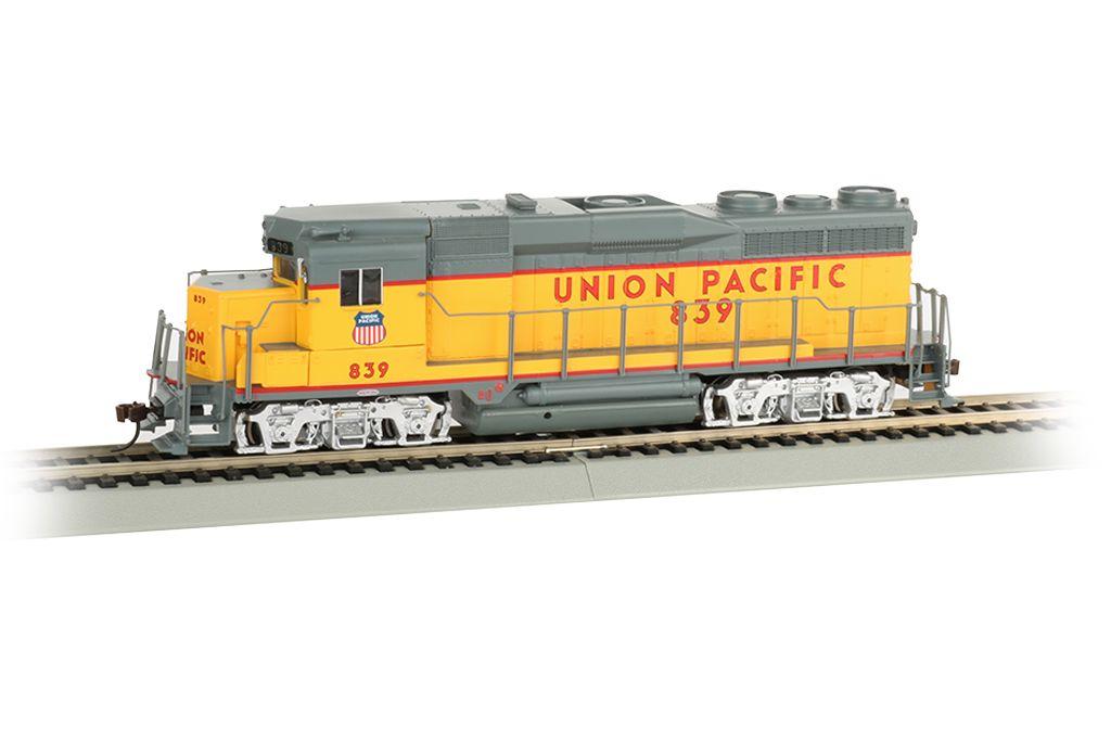 Union Pacific® #839 - GP30 -DCC Sound Value (HO Scale)