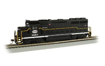 New York Central #3084 - GP40 (HO Scale)